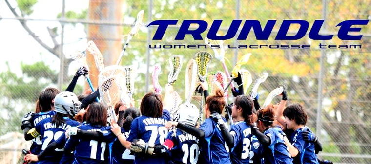 TRUNDLE LACROSSE